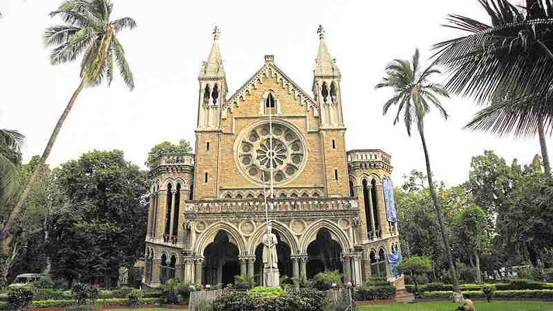Mumbai University Admission Process