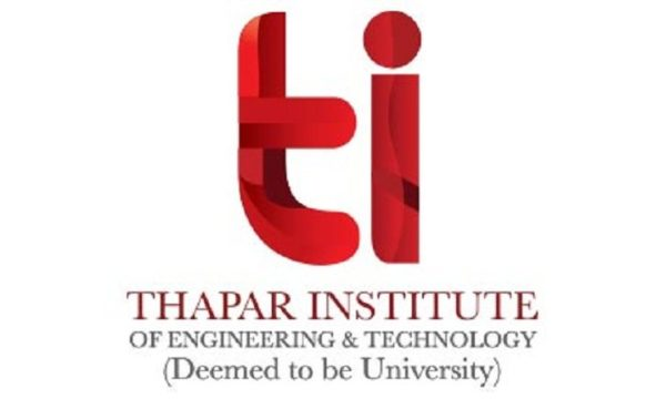 Thapar Institute of Engineering and Technology